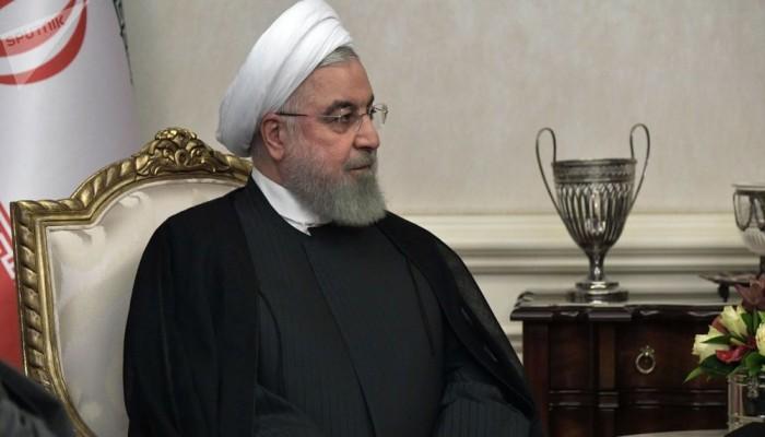 روحاني: لا مانع من استئناف العلاقات مع السعودية