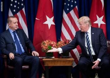 رغم رفضه امتلاكها إس-400.. ترامب يؤكد متانة العلاقات مع تركيا