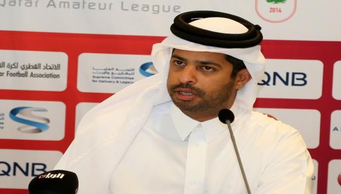 قطر: رحبنا بالجميع في خليجي 24.. ولم نخلط السياسة بالرياضة