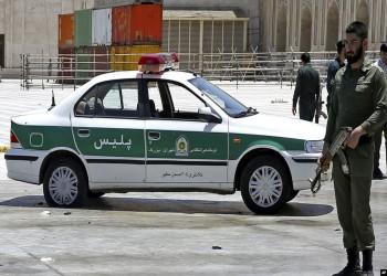 إيران.. مقتل شرطي في هجوم مسلح قرب الأحواز