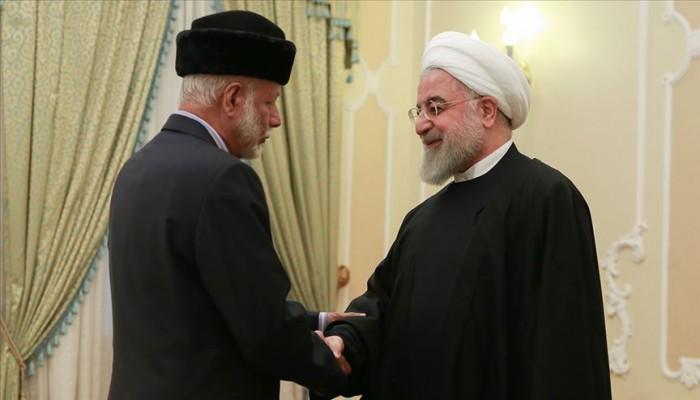 ظريف وروحاني يؤكدان رغبة إيران في الحوار مع السعودية