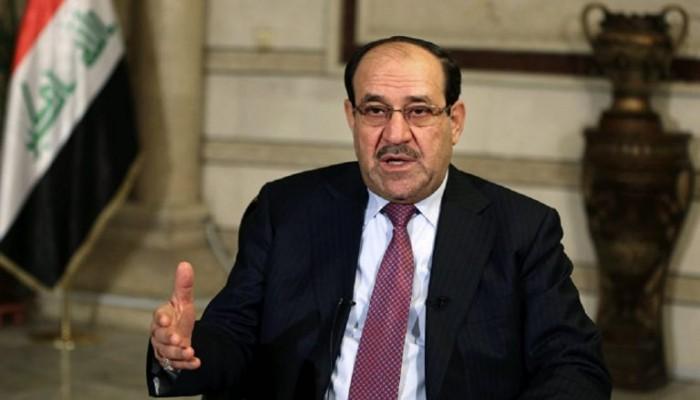المالكي ينفي تقديمه مرشحا لرئاسة الحكومة العراقية