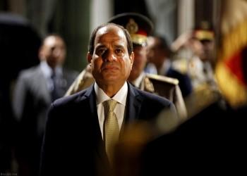 السيسي: أسعى لخلق مناعة لدى المصريين من أحداث 2011