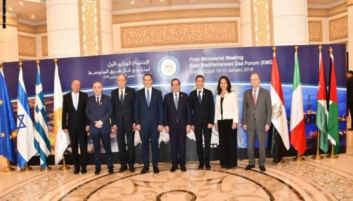 هل يفجر غاز شرق المتوسط صراع إعادة تشكيل القوى الإقليمية؟
