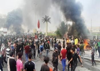 العراق.. من أمر بإطلاق النار على المحتجين بمجزرة الناصرية؟