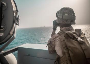 إيران تعرب عن رفضها وجود قوات يابانية في مياه الخليج