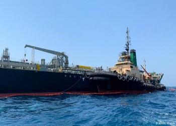 الحوثيون يتهمون التحالف باحتجاز 13 سفينة وقود ومواد غذائية
