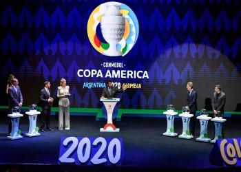 كوبا أمريكا.. القرعة توقع قطر في مجموعة نارية