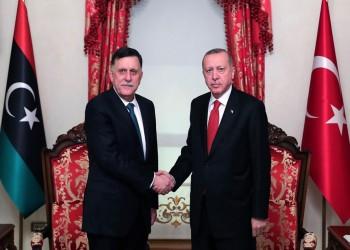الاتحاد الأوروبي يطالب بنسخة عاجلة من الاتفاق التركي الليبي