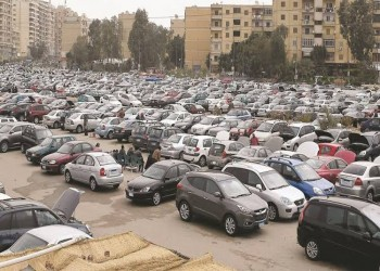 مساع مصرية لإحياء مصنع محلي بسيارات كهربائية
