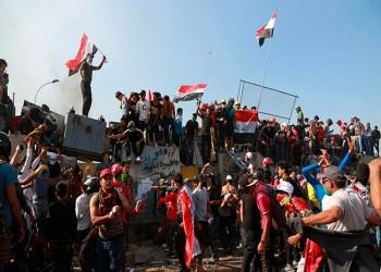 ستراتفور: استقالة عبدالمهدي لن تنهي الاحتجاجات في العراق