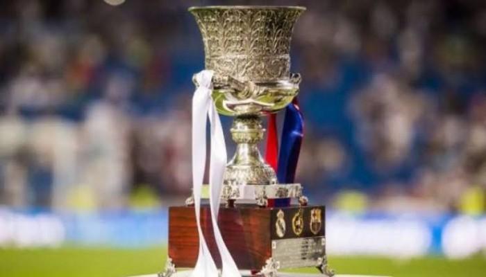 إعلان مواعيد مباريات السوبر الإسباني بالسعودية يناير المقبل