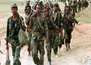صحيفة: إثيوبيا تستعد لإنشاء قاعدة عسكرية بالبحر الأحمر