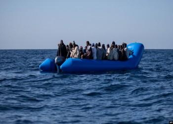وفاة 57 مهاجرا غرقت سفينتهم قبالة سواحل موريتانيا