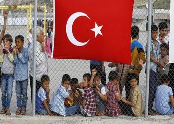 نائب ألماني: لا مساعدات أوروبية جديدة لتركيا بشأن اللاجئين