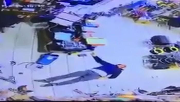 تخفيف عقوبة كويتي سحل مصريا بعد تعديل وصف اتهامه