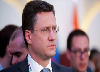 لقاء يجمع وزيري الطاقة السعودي والروسي في فيينا