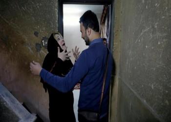 فلسطيني يلتقي والدته بعد 20 عاما.. هذه قصته