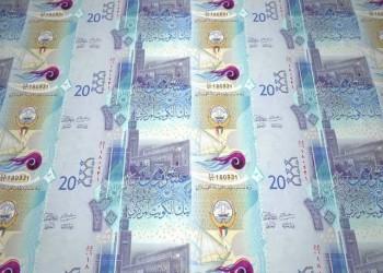 القروض الاستهلاكية بالكويت تسجل 29.2% ارتفاعا في 10 أشهر