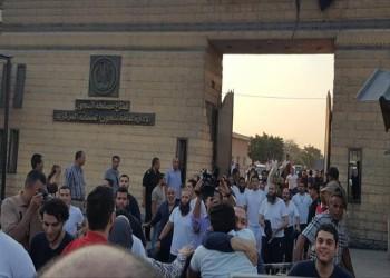 عفو رئاسي وشرطي عن 454 سجينا في مصر