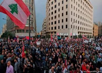 خسائر احتجاجات لبنان: 160 ألف وظيفة و10% من المؤسسات