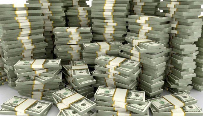 20.5 مليار دولار صافي التدفقات النقدية لمصر فى 10 أشهر