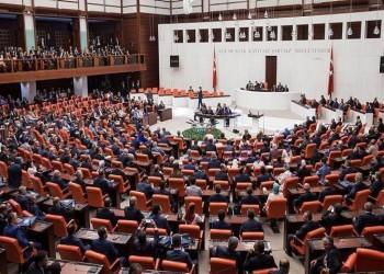 البرلمان التركي يصادق على ترسيم حدود المتوسط مع ليبيا