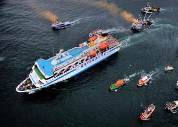 محامو ضحايا أسطول الحرية يرفضون عدم ملاحقة إسرائيل