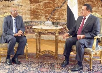 اتهام مسؤولين سودانيين سابقين بمحاولة اﻏﺘﻴﺎل ﻣﺒﺎرك