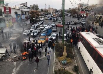 واشنطن: النظام الإيراني قتل 1000 شخص في المظاهرات الأخيرة