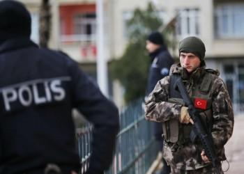 تركيا تعلن توقيف 7 عناصر ينتمون لتنظيم الدولة