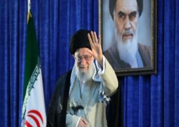 خامنئي يعتبر قتلى الاحتجاجات الإيرانية شهداء