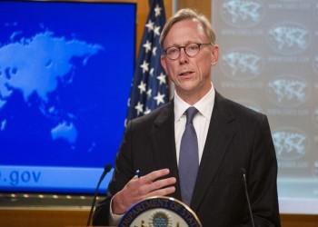 أمريكا ترصد مكافأة مليونية لمن يدلي بمعلومات عن مسؤول إيراني