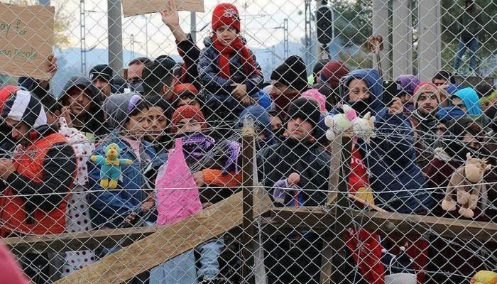 ألمانيا تستعد لترحيل اللاجئين السوريين في هذه الحالة