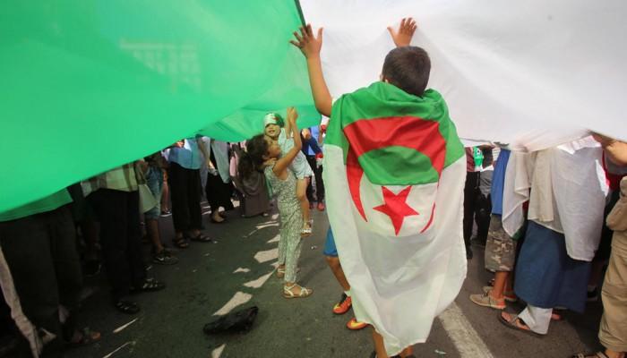 الجزائر.. إحباط مخطط تخريبي بالتزامن مع الرئسيات