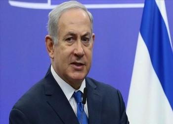 نتنياهو: نعمل على تهدئة طويلة المدى مع حماس