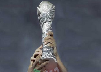 أول نهائي بين السعودية والبحرين في كأس الخليج