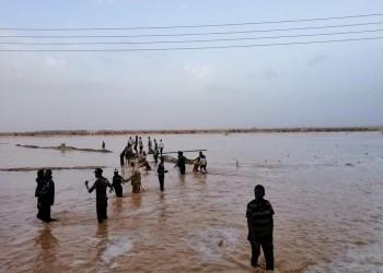 مصرع 280 شخصا جراء السيول بشرق أفريقيا