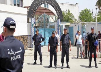 العفو الدولية تندد بتصاعد القمع في الجزائر مع اقتراب الانتخابات الرئاسية