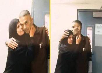 الأردن يتسلم جثمان الشهيد سامي أبودياك من الاحتلال الإسرائيلي