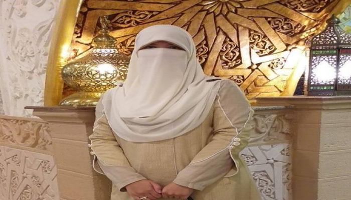 وزارة الثقافة المصرية تلغي قرار تعيين منتقبة