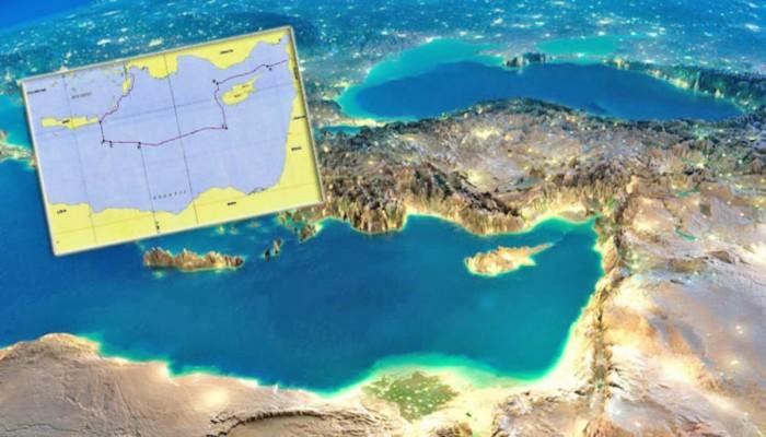 نص مذكرة التفاهم بين تركيا وليبيا حول شرق المتوسط