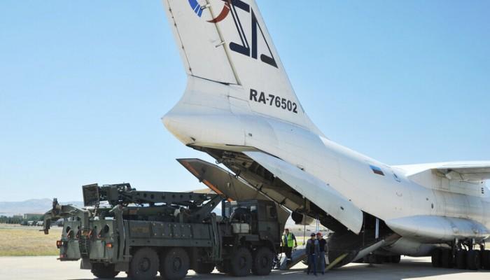 روسيا ترجح اتفاقا لتزويد تركيا بدفعة جديدة من إس- 400