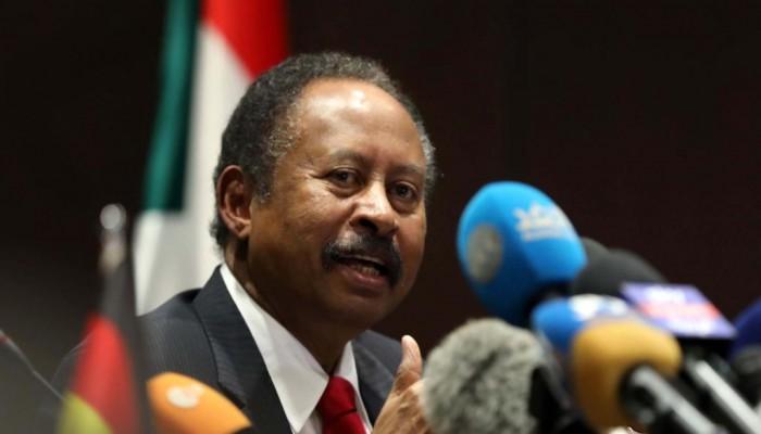 حمدوك يتعهد بإعادة الجنود السودانيين من اليمن