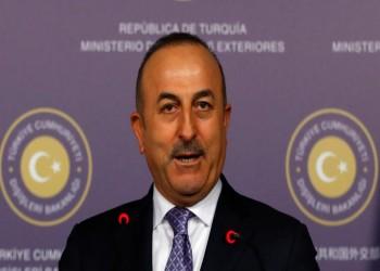 تركيا: لن ننسحب من سوريا قبل التسوية السياسية