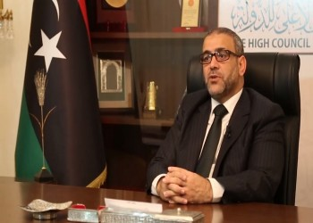 رئيس مجلس الدولة الليبي: طرد اليونان لسفيرنا بلطجة