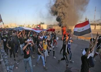 مركز حقوقي عراقي يوثق 768 قتيلا جراء الاحتجاجات