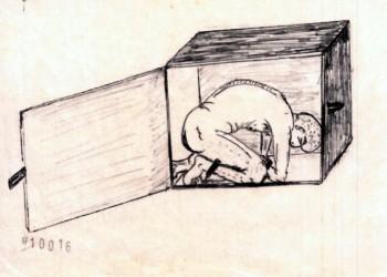 سجين في غوانتنامو يكشف تفاصيل مروعة حول تقنيات التعذيب