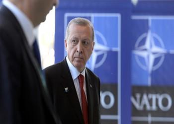 تركيا: لقد تركنا وحدنا في المعركة ضد الإرهاب
