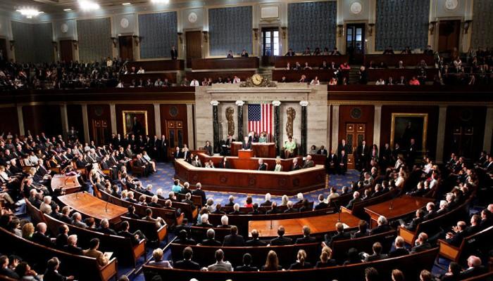 الرئاسة الفلسطينية تشيد بقرار الكونجرس الرافض لسياسة الاستيطان